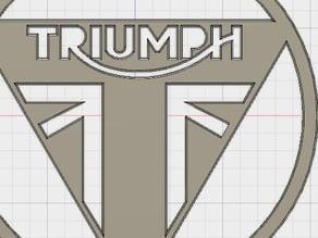 Triumph Coaster