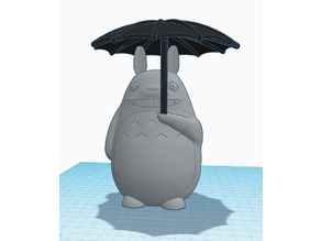 Totoro Money Box