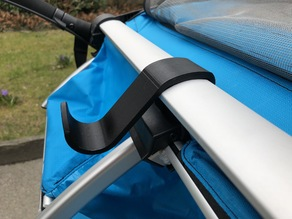 Thule Chariot Top Hook
