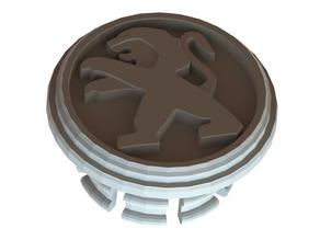Peugeot Car Lighter cover cap