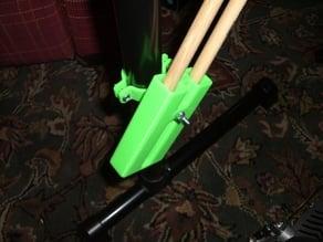Drum Stick Holder for Drum Kits