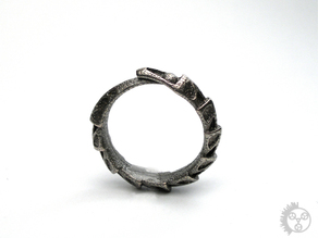 Carapace Ring