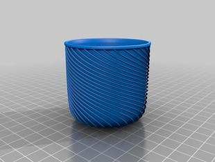 Whirl Cup (pun intended)