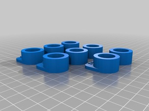 16mm test bushing set.