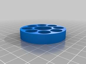 Customizable spool adapter