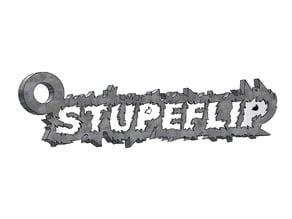 Stupeflip porte-clefs / Keychain