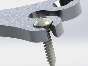 Screw Stabilizer Tool