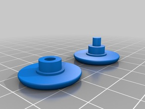 Spinner Caps