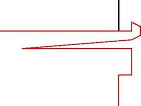 Laser-Cut Elastic-Clips