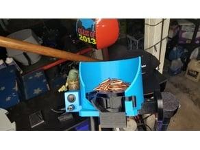 openBulletFeeder - 6.5 Creedmoor Collator Flip Plates