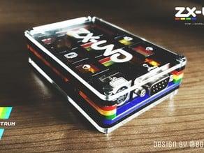 Caja por capas para ZX-UNO 1.3 por @edu_arana