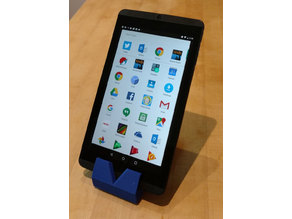 NVidia Shield Tablet Stand