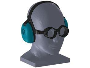 Study Goggles