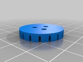 Button clip