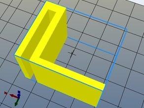 Craft-A-Bot Clip 25.4mm