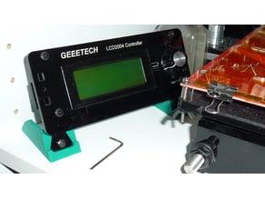 Geeetech LCD support / support écran Geetech