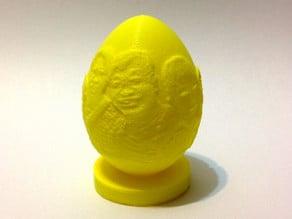 Customizable Egg Base