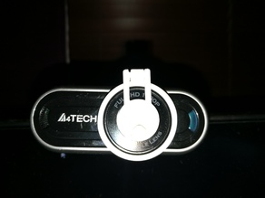 Webcam A4Tech PK-920H Cover