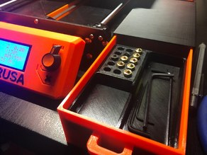 Prusa Drawer Tray Nozzle Insert