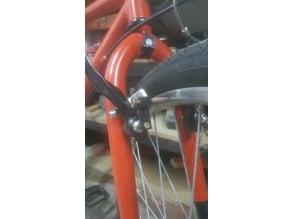centreur de roue / Adjusting Wheel Dish