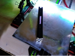 Sliding holder for 20x20 V-Slot