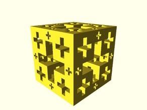 Cube de Jérusalem - JCube