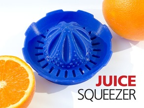 Juicer Squeezer