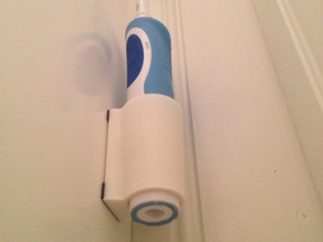 Electric Toothbrush Holder for Oral-B