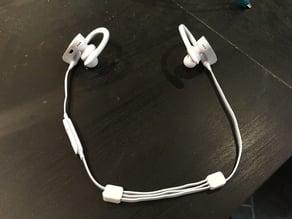 Powerbeats3 Cable Management Clips