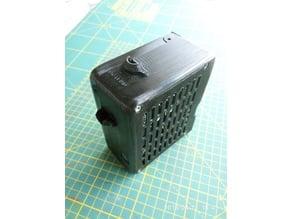 Prusa i3 rework MKS GEN L V1.0  Case (RAMPS)