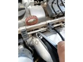 VW Spark plug puller tool