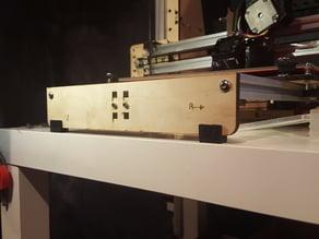printer screw secure thing