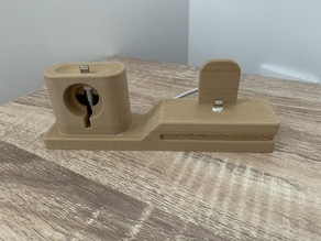 Iphone 3 in 1 Stand