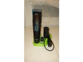 Razor Holder - Halter für Haarschneidmaschine - Braun HC 5052