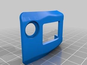 RX5808 diversity reciver   fatshark goggle  doors GE-FPV revision