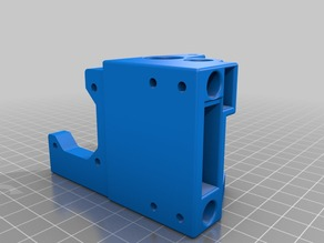 X-end for prusa i3 R2