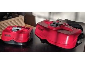Consolized Virtual Boy