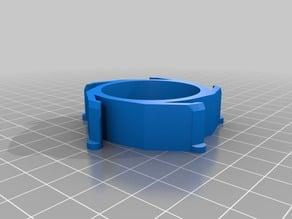 Customized Spool Hub Adapter - Ender 3 Pro - Amazon Basics PLA