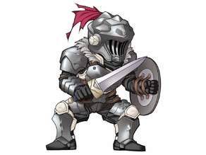 Goblin Slayer Short Sword