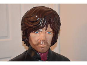 Tyrion Lannister 1:1 Scale