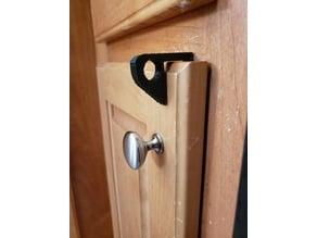 Child Proof Cabinet Lock