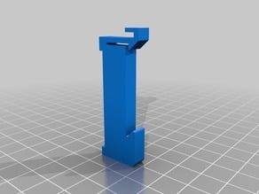 Arduino MKR1000 with DIN bar