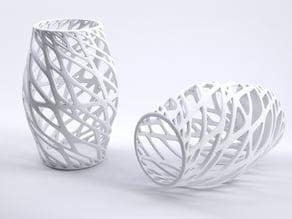 Art Vase 3