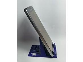 Porta Cellulare da tavolo - Phone Holder