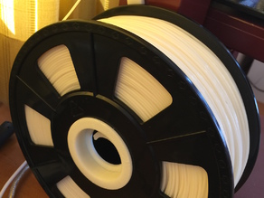 Afinia H480 Large size Filament Coupling