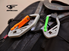 *NEW* Strong Flex door Carabiner ddf3d Customized