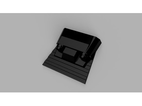 Lego Power Armour Chest Piece
