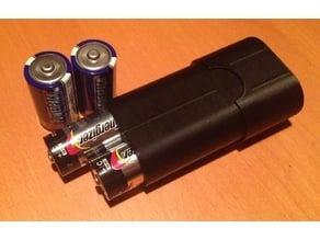 C Battery Box
