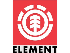 Llavero de Element (keychain)