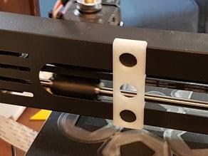 Monoprice Select Mini X Axis Stabilizer